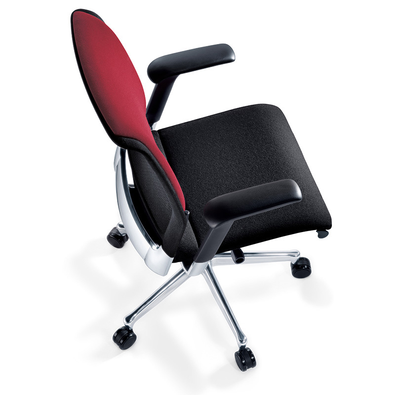 how to choose the best office chair for your back