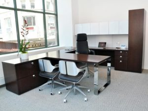 Innovative Office Solutions IOS Office Desk Workspace