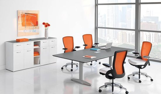 Spring office ideas your new office design innovative for Office new design