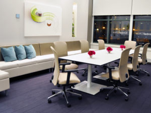 Why not make your boardroom different, crazy, or even down right off the wall? The design, layout, and furniture will make or break your boardroom.