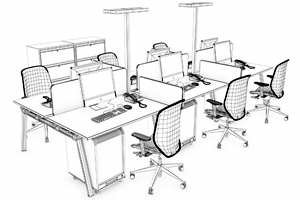 office furniture space planning. Space-planning Office Furniture Space Planning