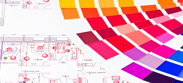Color and its Impact on Interior Design