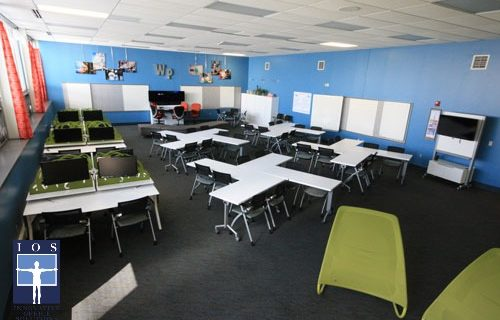 Classroom Layout Importance : Designing to engage active learning innovative office