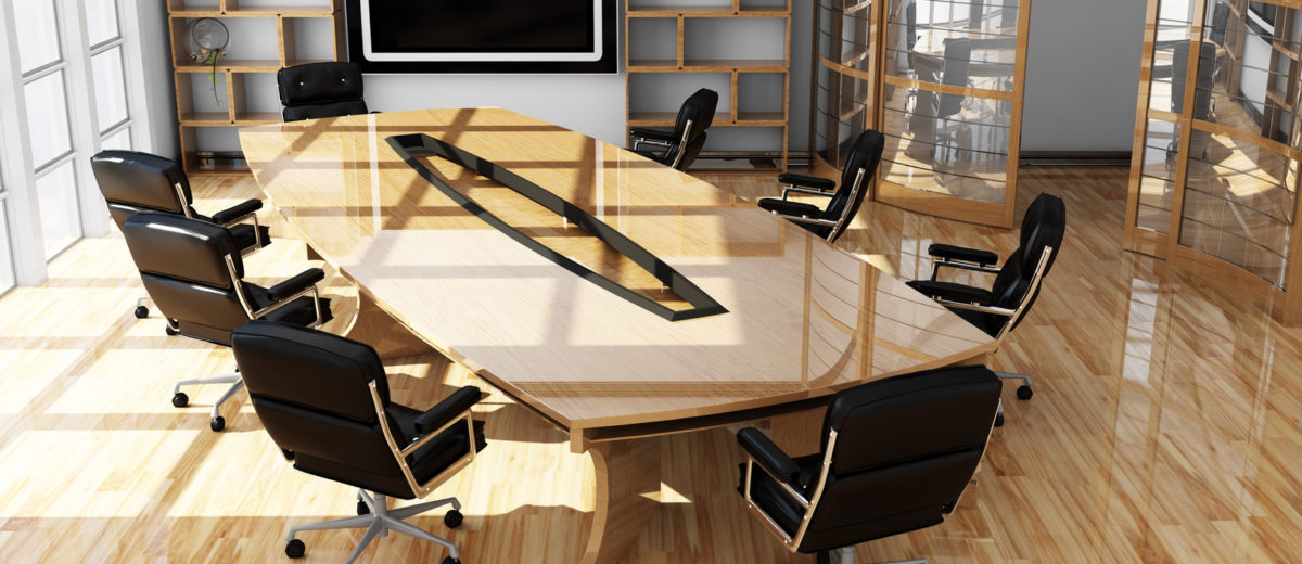 Rules To Live By: How To Select Your Office Furniture